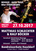 Konzert Haseldorf
