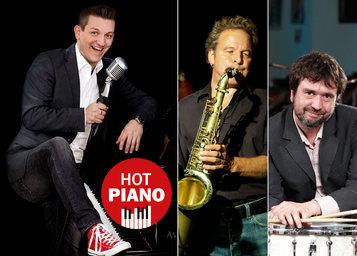 Matthias Schlechter Trio