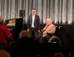 Bill Ramsey + Matthias Schlechter