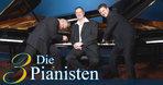 Die 3 Pianisten - Boogie Woogie mit Günther Brackmann, Michel Rausch und Matthias Schlechter