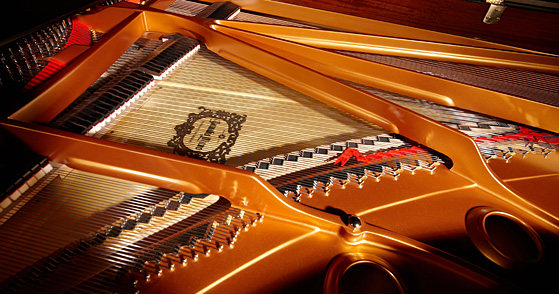 Boogie Woogie Piano Musik