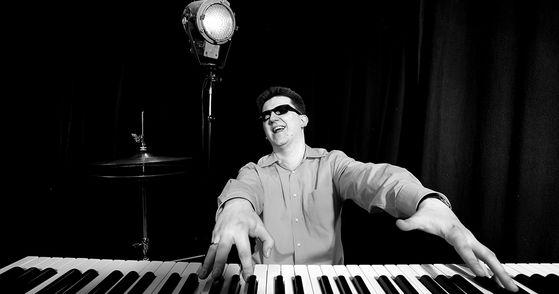 Matthias Schlechter - Boogie Woogie